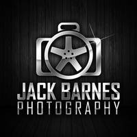 Jack Barnes Photography Logo