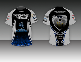 SNX Shirt Design Concept