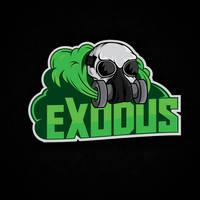 Exodus Logo by MasFx