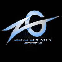 Zero Gravity Gaming by MasFx