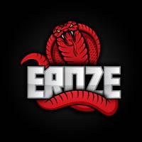 Eroze Logo by MasFx