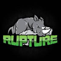 Rupture Logo by MasFx