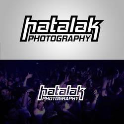 Hatalak Photography Logo by MasFx