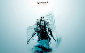Assassin's Creed III Wallpaper by aquil4