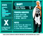 JG - Shift BIO