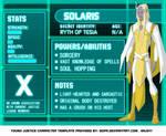 JG - Solaris BIO B