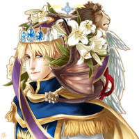 Anduin by hyperion1224