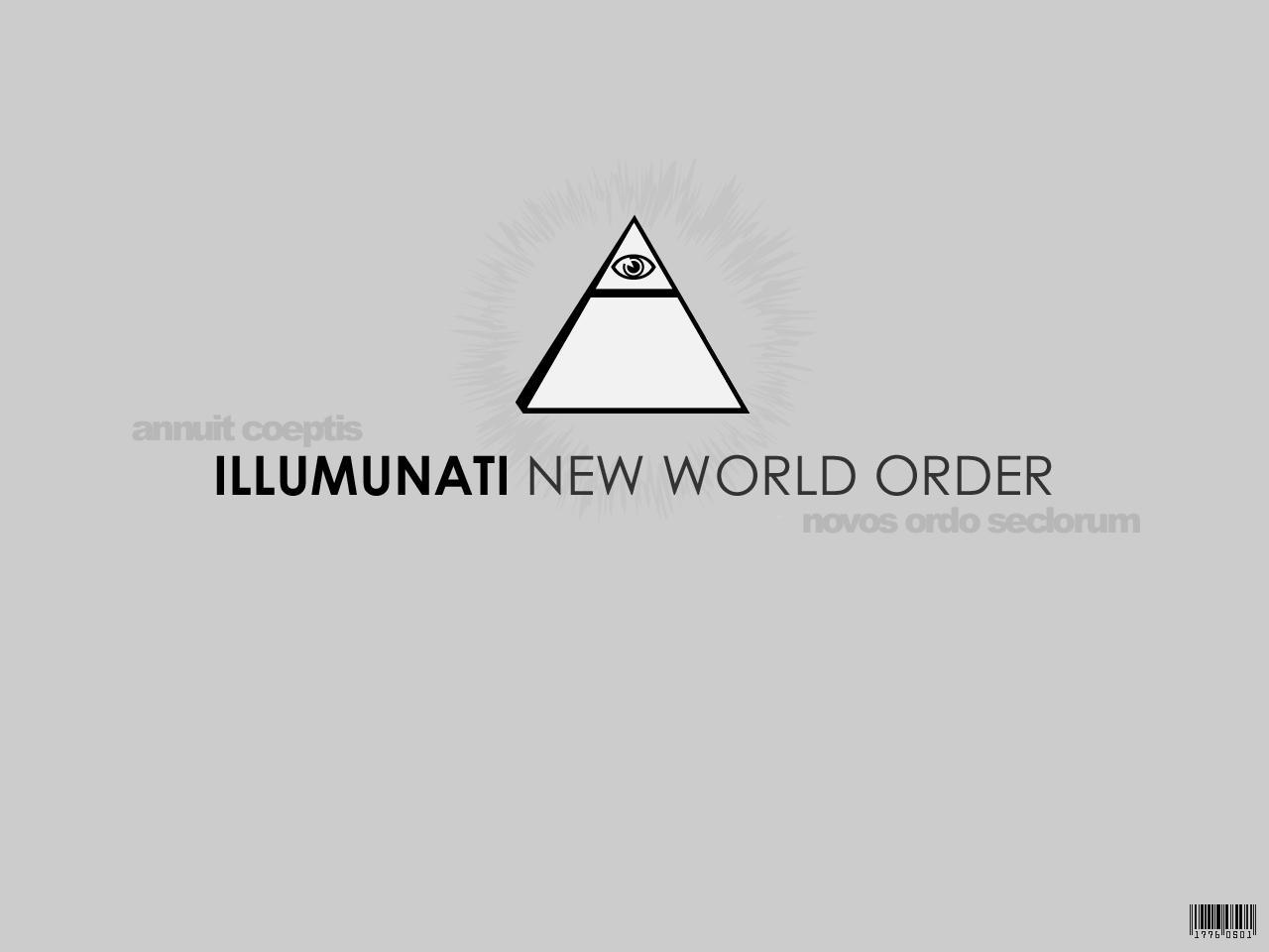 Illuminati by knarkdocka