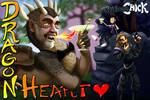 NChick: Dragonheart