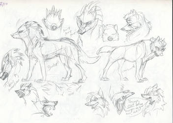 BBA Art Concepts 6 by FablePaint