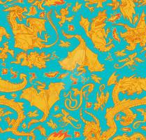 Dragon Paper