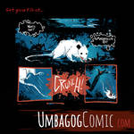Umbagog Promo 06152018 by FablePaint
