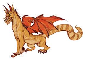 Lillium Dragon