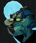 Scaredwolf