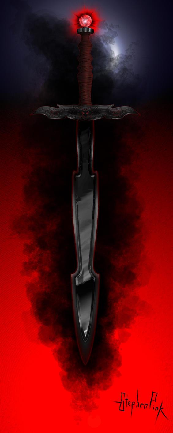Cthrek Goru by DarkDeityX