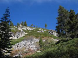 Where the Hills Meet Sky by celebdu
