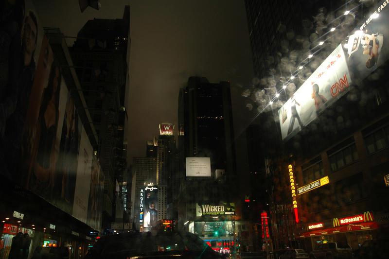 Gotham City by celebdu