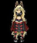 Lily - HaloTroll