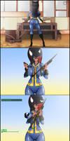 Gaming Moments: Fallout 4 (2)
