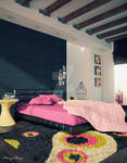 My Room 02