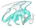 Celebi Dragon