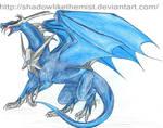 Dialga Dragon