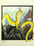 Yellow Guardian