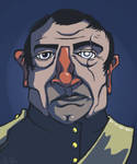 The Duke by ailaik