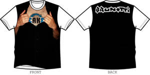 Brunotti T-shirt Design nr. 2