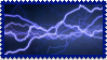 Electricity Stamp by Spaceguy222