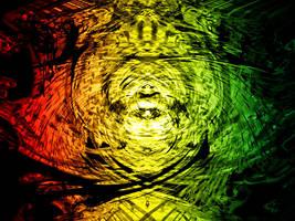 Reggae by MrSuicidal