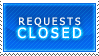 Requests closed stamp by ne0nbunny