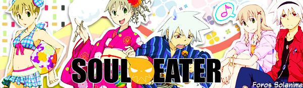 Header Soul Eater by Pilikita