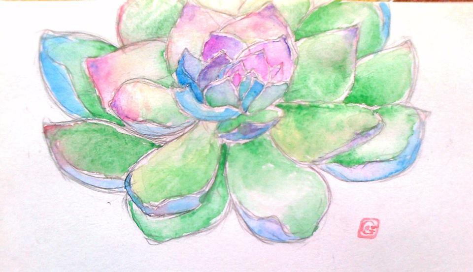 Hoa Sen Wallpaper Hoa Sen by Cr4zy13