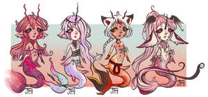 [OPEN] mermen adopts 2/4