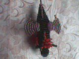 Fancy Dragon (art trade with Stepher17) by Aliana-chan