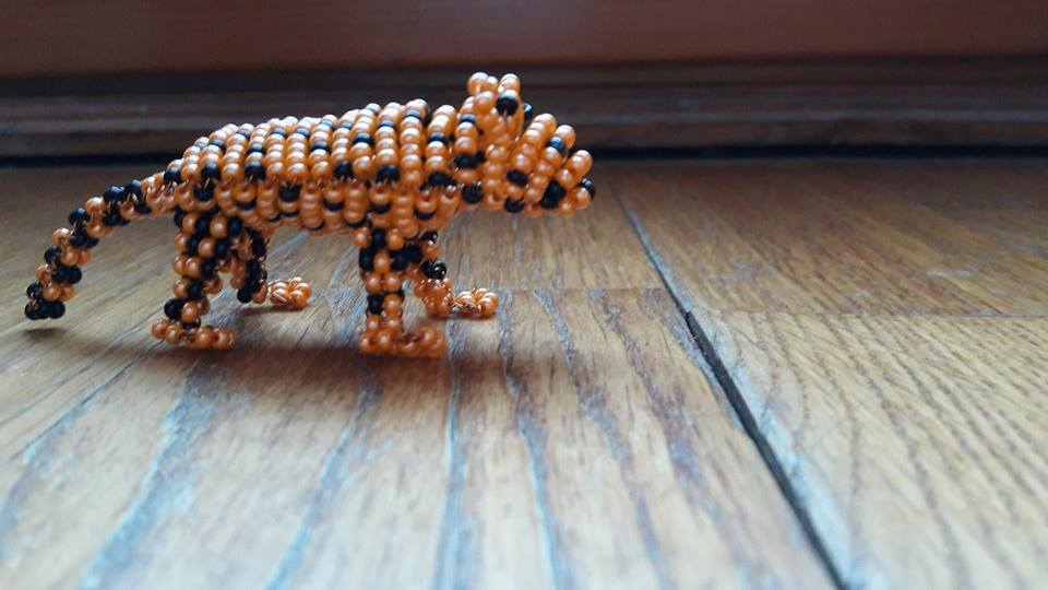 Cheetah by Aliana-chan