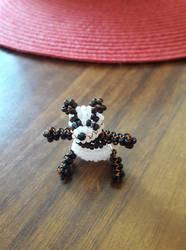 Panda Teddy (for Beca1591)