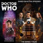 Doctor Who 7.01 Asylum Of The Daleks