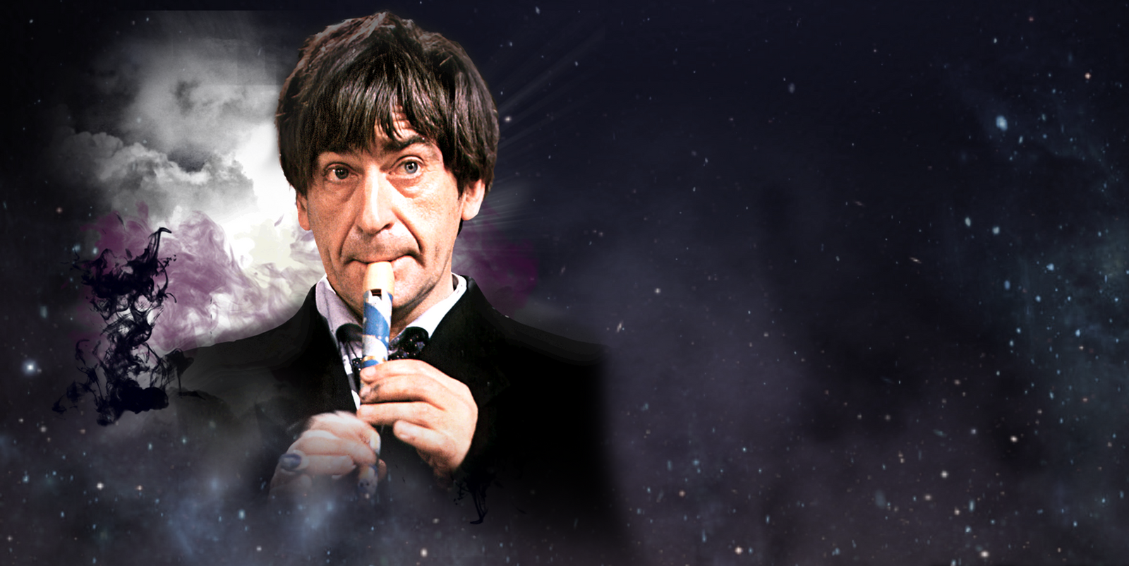 doctor who 2nd doctor by 10kcooper on deviantart
