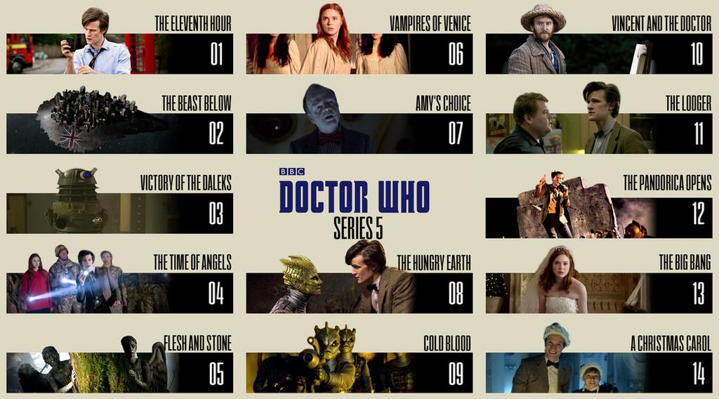Doctor Who - Season 4 - TV.com