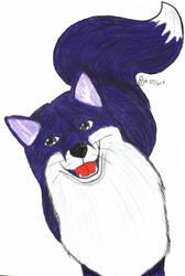 Happy Foxxu