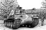 Panther Ausf. G Late