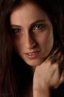 Eyes to Eyes by HoremWeb