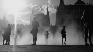 Parliamental Steam