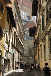 Florence in a Nutshell - Too Big Beauty by HoremWeb