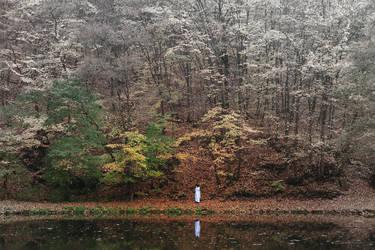 Autumn Fae by HoremWeb
