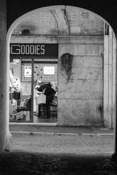 iGoodies (The Funny Customer) by HoremWeb
