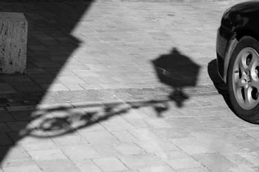 Street Lamp by HoremWeb