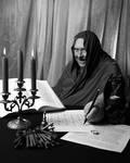 The Alchemist by HoremWeb